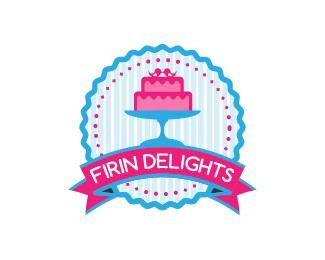 Firin Delights by PenxelStudio