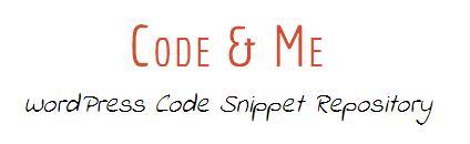 CodeAndMe