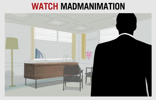 Mad-Manimation