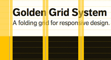 The Golden Grid