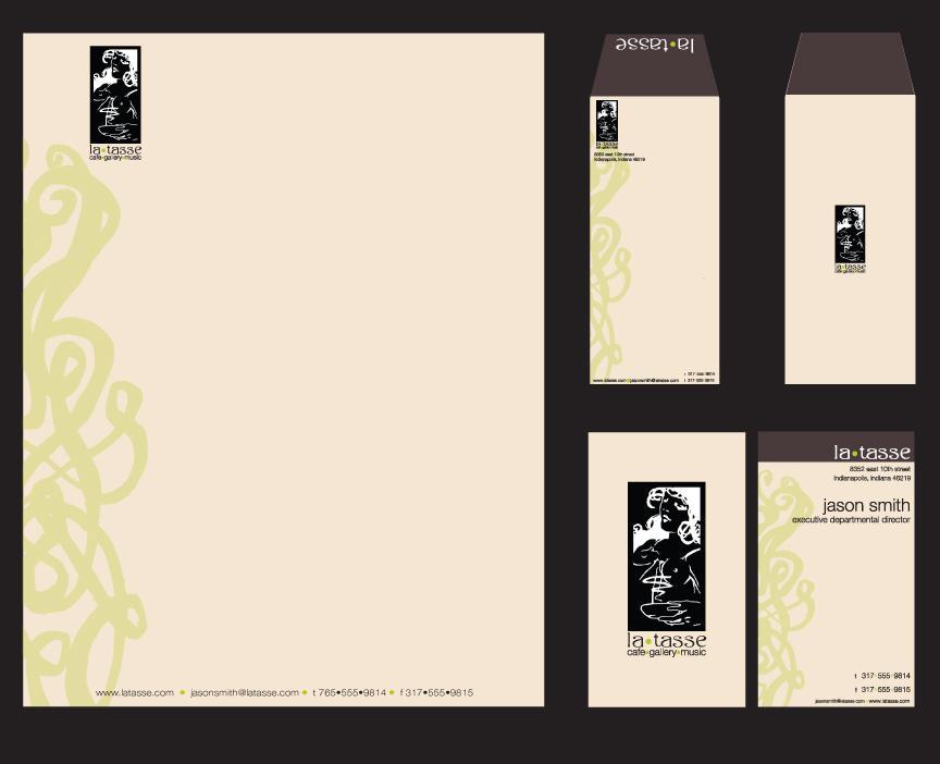 la tasse letterhead campaign by zeldamaniac84