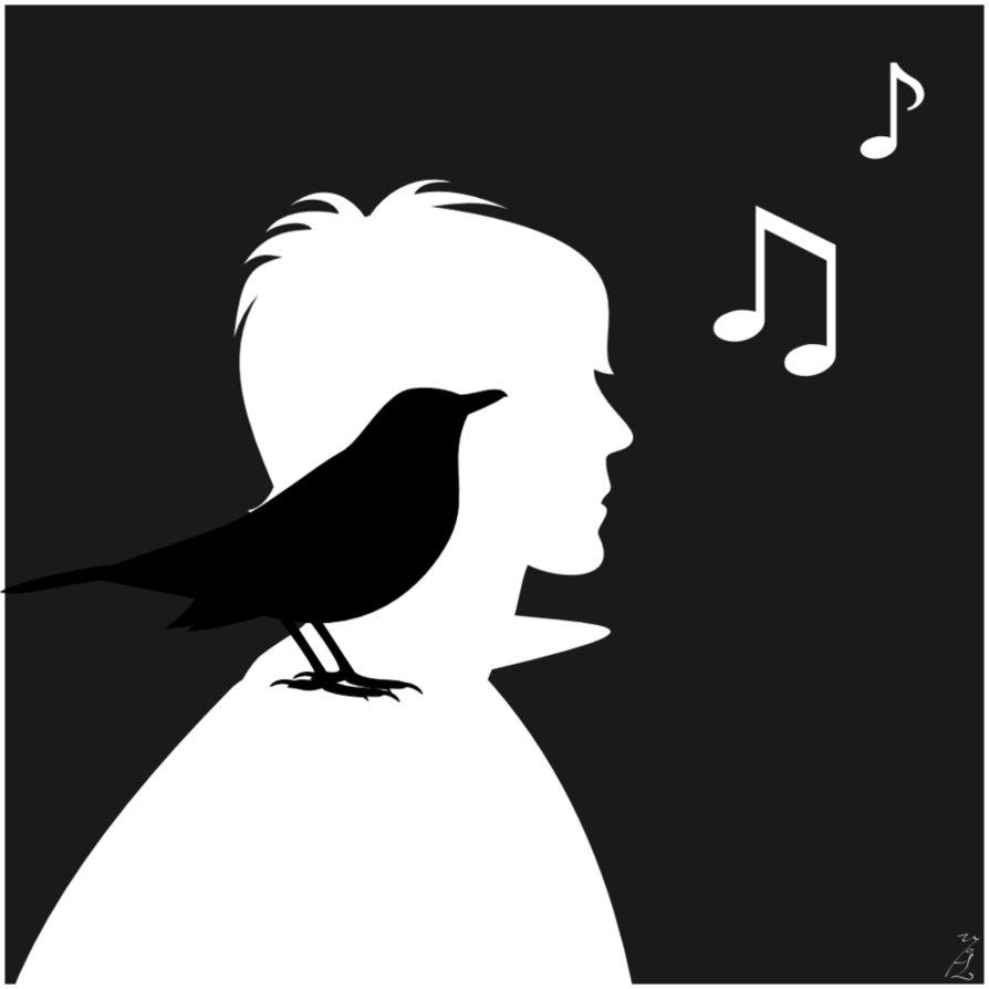Blackbird by FoolEcho
