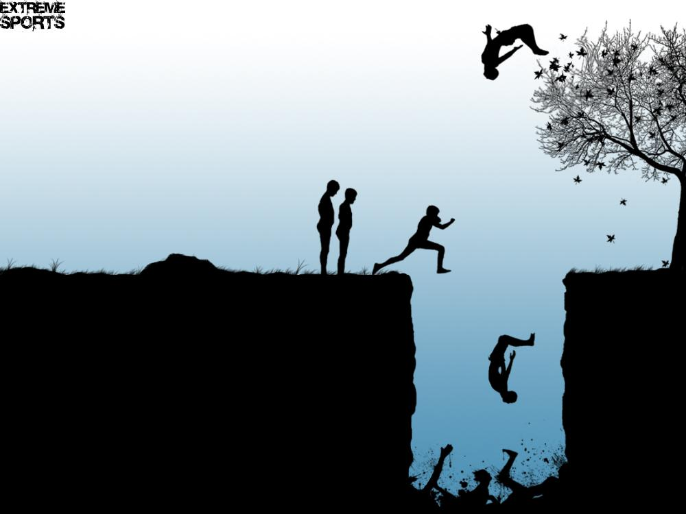 Extreme Sports by BurakNBeat