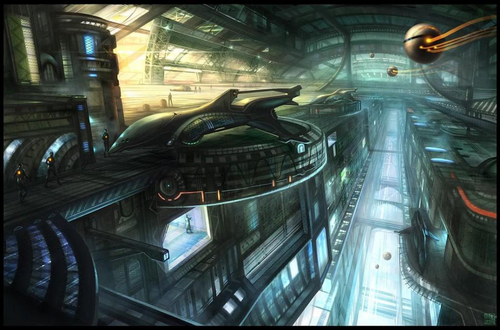 Prototype Testing Facility rev by Hideyoshi