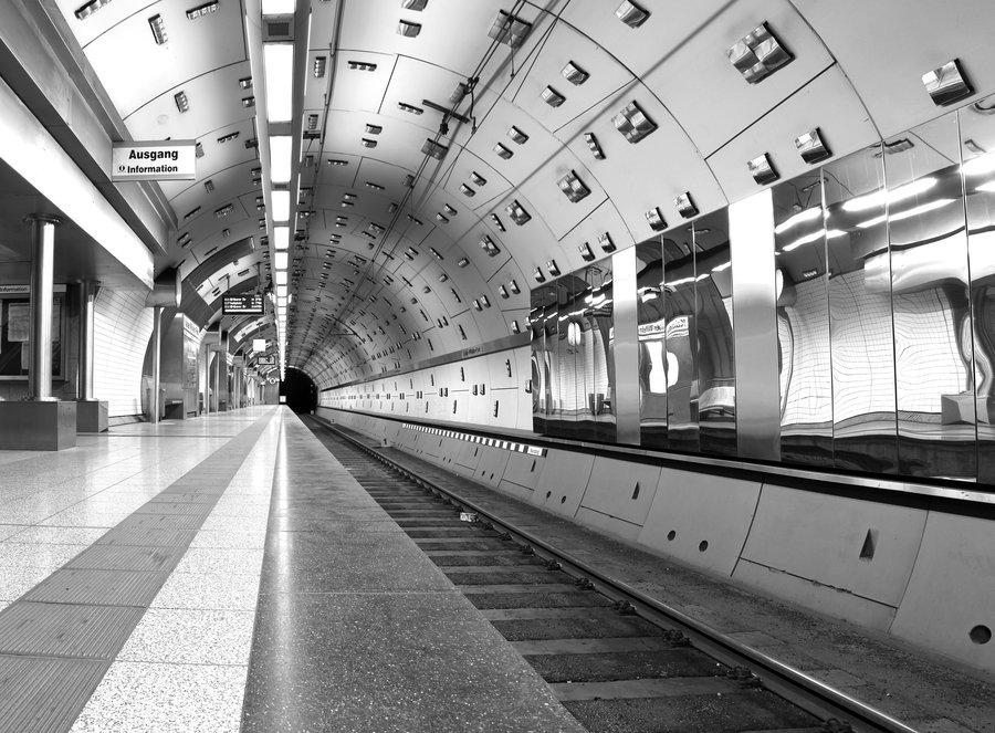 tube by Ben-Kelevra
