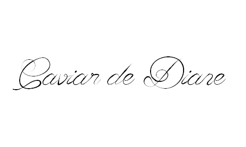 Caviar de Diane