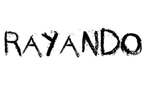 Rayando