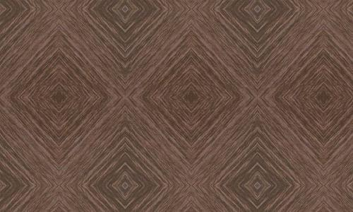 Brown diamond pattern