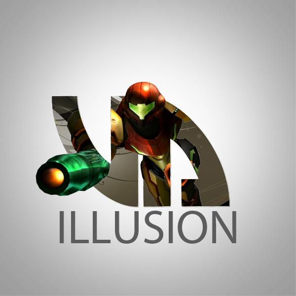 Illusion by ImHashtag