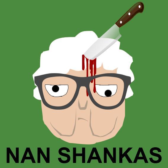Nan Shankas logo by MuffinZor