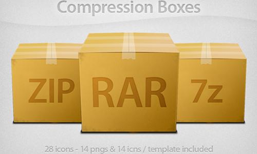 Compression Boxes