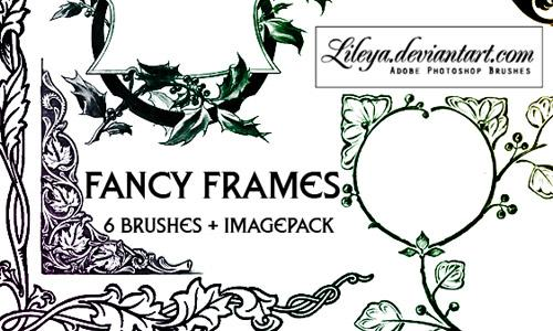 Fancy Frames