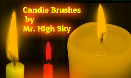 Candle Brushes-2