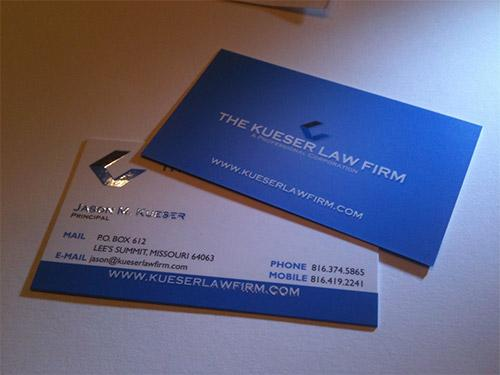 Kueser Law Firm