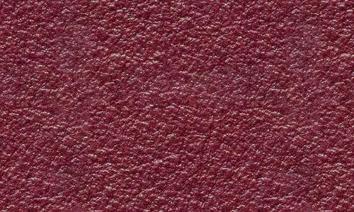 Seamless Red Leather