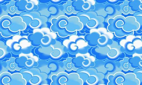 fantasy cloud