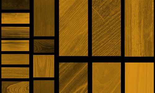Any wood texture brushes by WebFoot