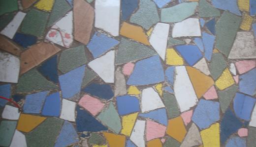 Mosaic by AmyFlofire96